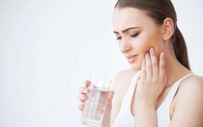 ¿Cómo evitar la sensibilidad dental?