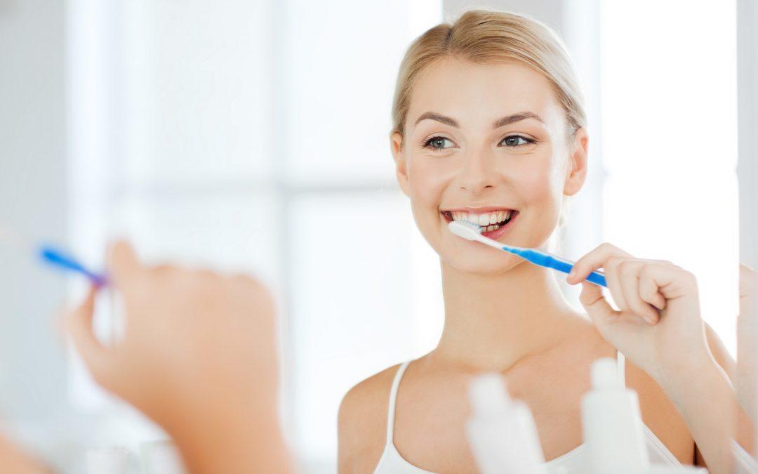 Cómo lavarnos correctamente los dientes frente al coronavirus