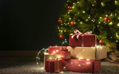 Estética dental ¿Por qué no regalar un tratamiento esta navidad?