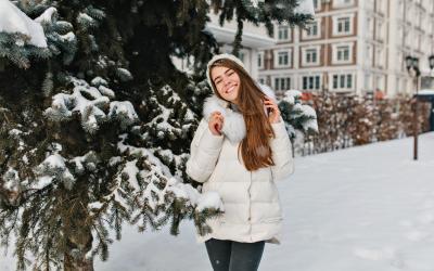 Mantén tus dientes sanos después de los excesos de Navidad