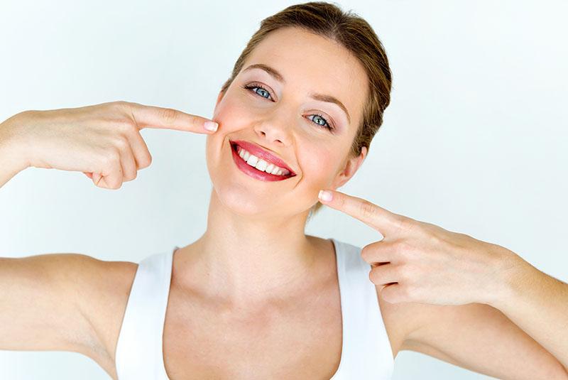 ¿Cómo evitar el desgaste dental?